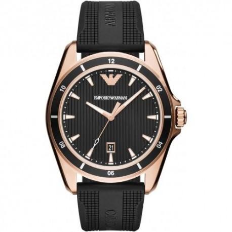 watch, emporio-armani man 11101