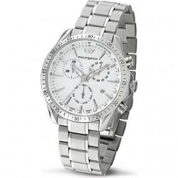 orologio uomo philip watch blaze cronografo acciaio r8273995215
