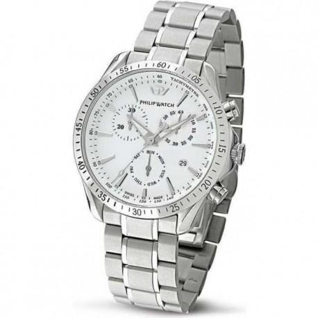 herrenuhr philip watch R8273995215