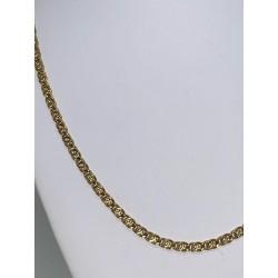 collier-herren-gold gelb 18 kt 00128