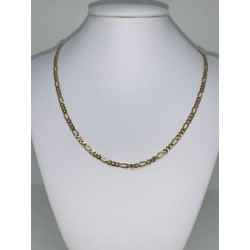 collier en or jaune 18 kt 00129