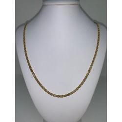 collier oro giallo uomo 00130