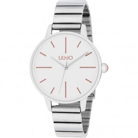 liu jo женские часы только время tlj1408