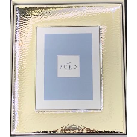 Frame in silver 925 martellalta