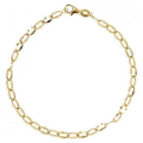 Chain bracelet blank