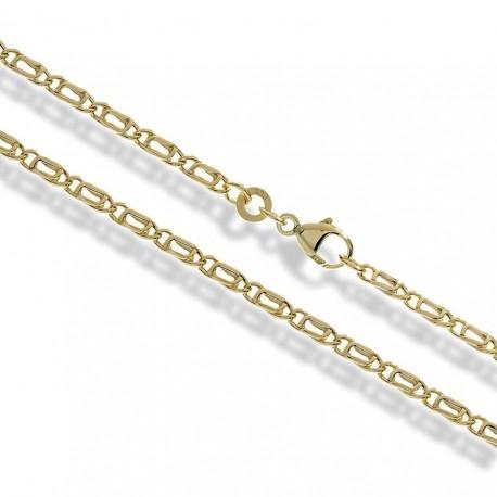 chain, blank flat