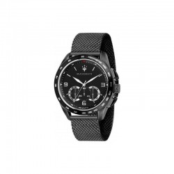 man watch Maserati Milestone R8873612031