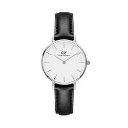 Uhr daniel wellington schwarz DW00100242