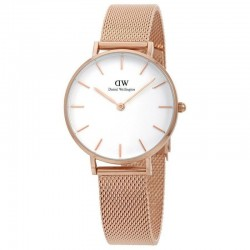 Daniel Wellington petite rose watch DW00100219