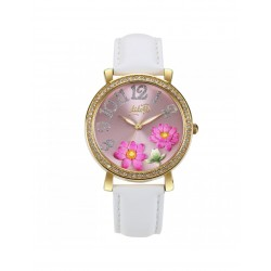 Woman watch Didofa Lake White DF3020B
