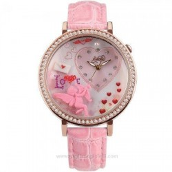 Didofa love time woman watch df1212a