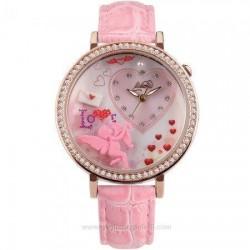Женские часы Didofa love time df1212a