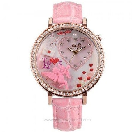 Didofa love time