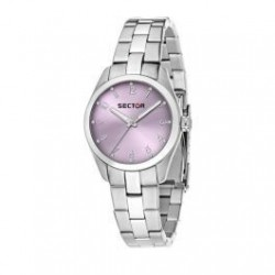 sector women's lilac