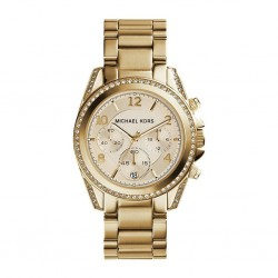 woman watch michael kors mk5166