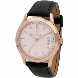 Maserati Men's Watch Only Time Tradition Collection R8851125002