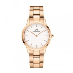 daniel wellington iconic