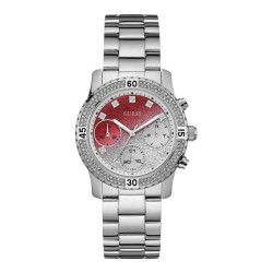 Guess Ladies Watch W774L7