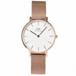 Daniel wellington petite gold watch DW00100348