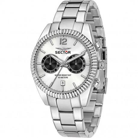 orologio uomo sector R3253240007