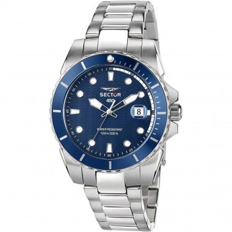 orologio uomo sector 450 R3253276003