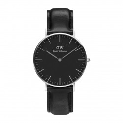 Daniel Wellington Classic Black Sheffield DW00100145