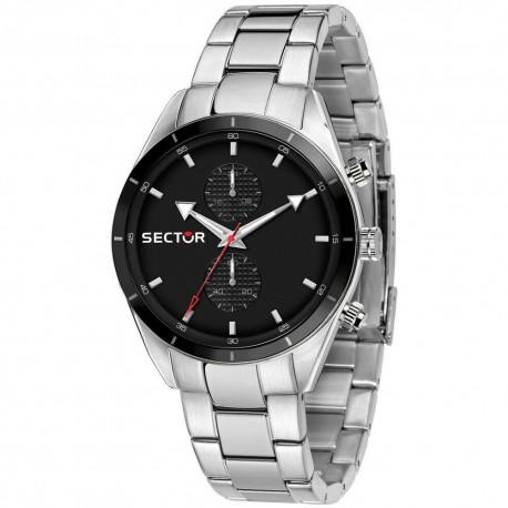 orologio uomo sector R3253516003