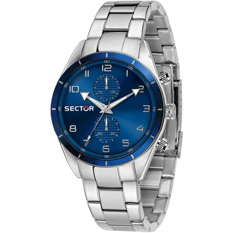 orologio uomo sector R3253516004