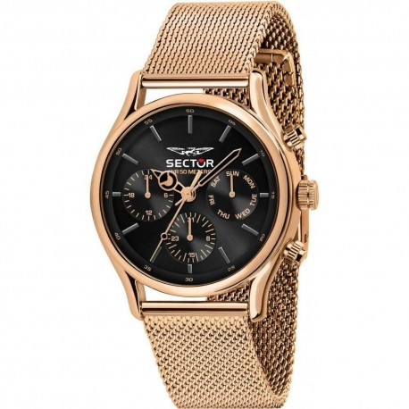 orologio uomo sector R3253517010
