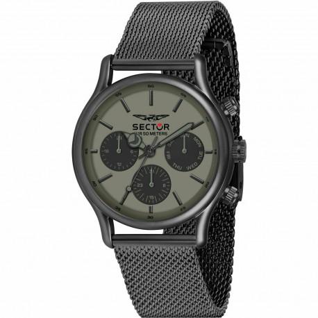 orologio uomo sector R3253517014