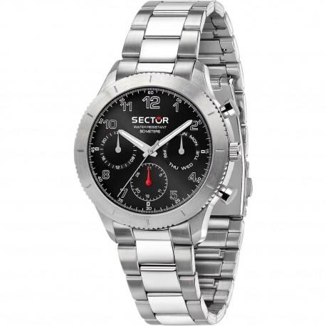 orologio uomo sector R3253578015