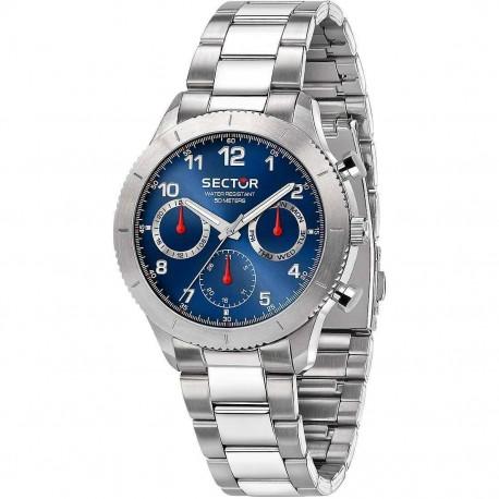orologio uomo sector R3253578016