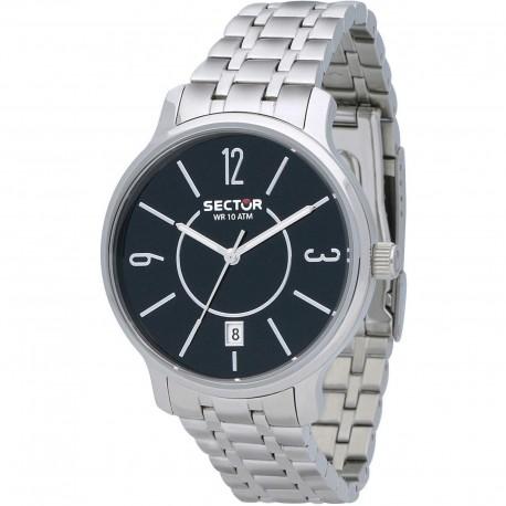 Sektor Mann Uhr R3253593503