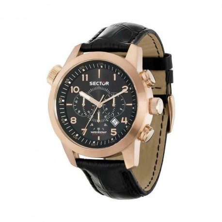 Sektor Mann Uhr R3271602007
