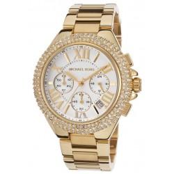 Michael Kors Bradshaw MK5756 orologio donna al quarzo