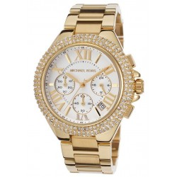 Michael Kors Bradshaw MK5756 womens quartz watch