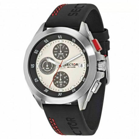 orologio uomo sector R3271687003