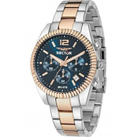 orologio uomo sector 240 R3273676001