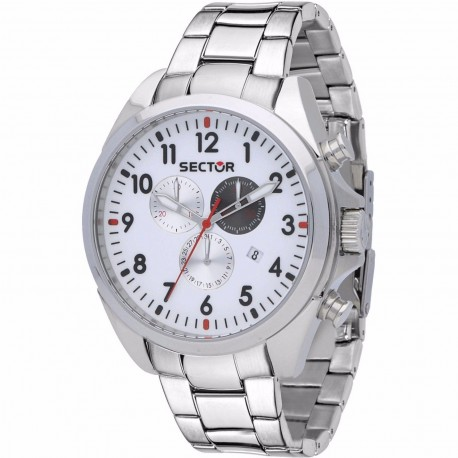 orologio uomo sector R3273690010