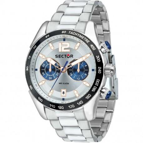 orologio uomo sector R3273794008