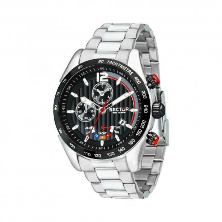 orologio uomo sector R3273794009