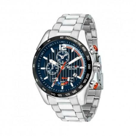 orologio uomo sector R3273794010