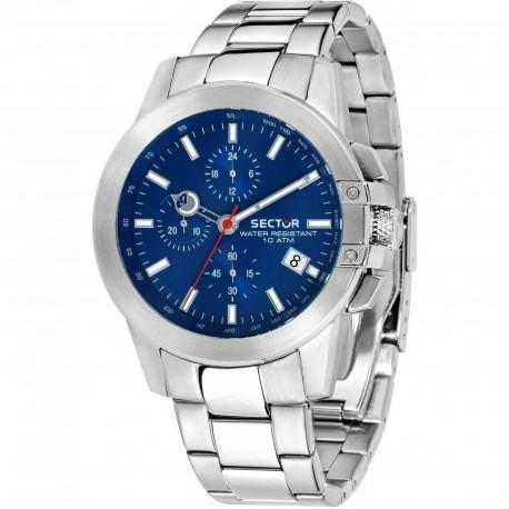 orologio uomo sector R3273797004