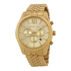 michael kors man watch MK8281