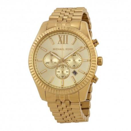 Michael Kors Mann Uhr MK8281