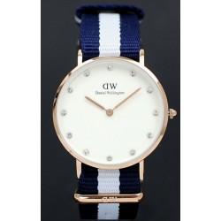 Daniel Wellington Classy GLASGOW Uhr Goldgehäuse DW00100078