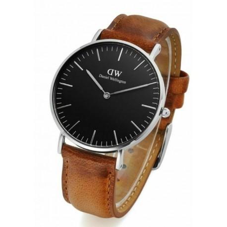 Uhr nur Zeit Frau Daniel Wellington Classic DW00100144