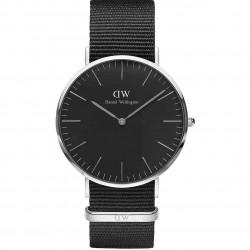 orologio solo tempo uomo 40 mm Daniel Wellington Classic DW00100149