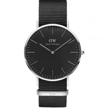 orologio solo tempo uomo Daniel Wellington Classic DW00100149