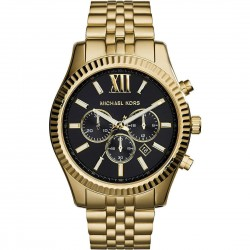 michael kors man watch MK8286